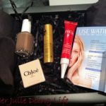 October Luxe Box by Loose Button Review & Giveaway