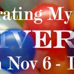 #Blogiversary Guest Post~Heather of The Extraordinary Ordinary