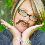 Movember – embrace your '70s stach! Wordless Wednesday