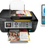 KODAK ESP Office 2170 All-in-One Printer $149 Review & Giveaway