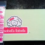 Disorganized? Mabel's Labels can help!