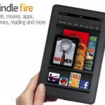 WIN a Kindle Fire or $75 Amazon Gift Card – US/Can