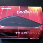 Microsoft Touch Mouse Giveaway – CAN