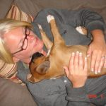 Boxer Puppies~Wordless Wed w/Linky