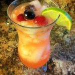 Citrus Chiller – A Cool Drink!