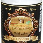 Want Tropical Traditions Coconut Oil?