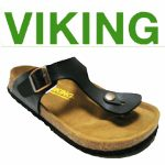 Say Goodbye Shoes & Hello Viking Sandals – Review+Giveaway