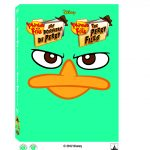 Phineas And Ferb DVD Giveaway – 3 Winners to be chosen!