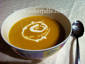 curried-carrot-soup