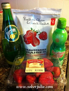 Strawberry Limeade – A Delicious Drink Recipe for This Heatwave
