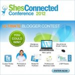 You Won't Believe The Prizes – Ultimate Blogger Contest #SCCTO