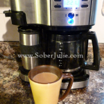The Scoop 2-Way Brewer – Hamilton Beach Coffee Maker Extraordinaire