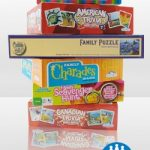 Win A $250 Games & Puzzle Prize Pack From Worth Outset Media