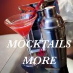 Mocktails & More Book Launch – Twitter Party #HolidayMocktails