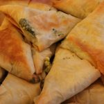 My Favorite Spanakopita Recipe