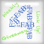 FAB 4 Canadian Friendly Giveaway Linky