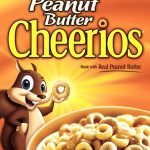 Peanut Butter Cheerios Are Coming – $50 Prize Pack Giveaway #LMDConnector