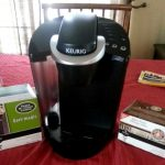Reviewing the Keurig Brewer from Staples
