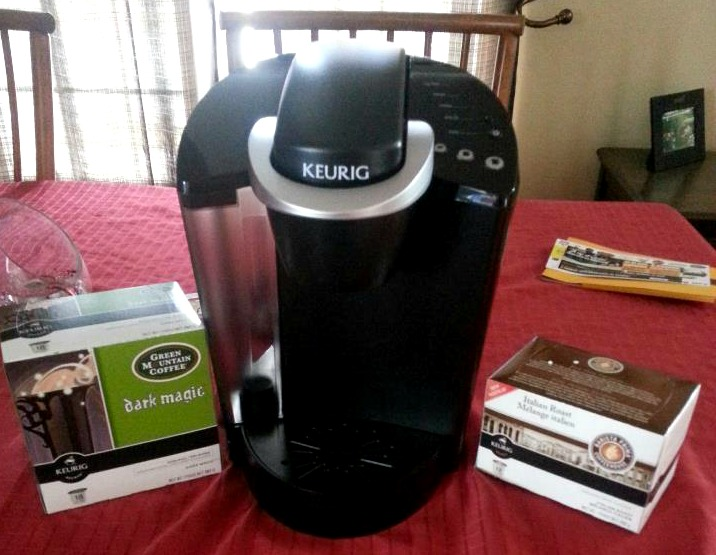 Keurig Elite Brewer from Staples