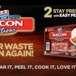 Grilling Maple Leaf Bacon Portions – Review & Giveaway
