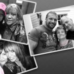 WWE & Susan G. Komen #MakeMomProud Twitter Party