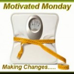 Motivated Monday~Journey to Health