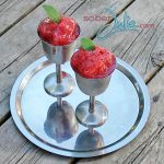 KitchenAid Ice Cream Maker & Tropical Fruit Sorbet Recipe