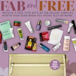 Fab & Free for Fall with Murale by Shoppers Drug Mart #FabnFreeBeauty