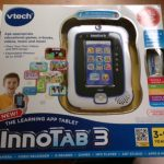 VTech InnoTab 3 Review & Giveaway