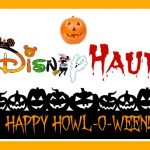 We Are Heading to Walt Disney World! #DisneyHaunt
