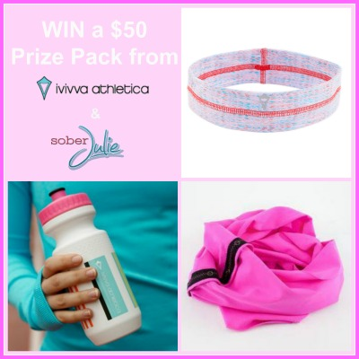 Ivivva Giveaway