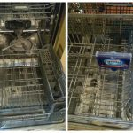 Wondering How to Clean A Dishwasher? #FINISHTHEDISHES