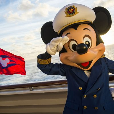 Newly Re-Imagined Disney Magic Sets Sail @DisneyCruise