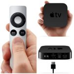 WIN an Apple TV Under the Tree from @StaplesCanada #SJHolidayGiftGuide
