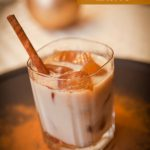Iced Vanilla Latte Recipe – Holiday Drink Recipe