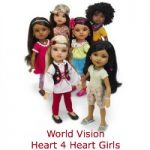 World Vision Heart 4 Heart Girls – Holiday Gift Guide #SJHolidayGiftGuide