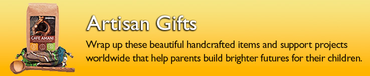 world vision gifts holiday gift guide