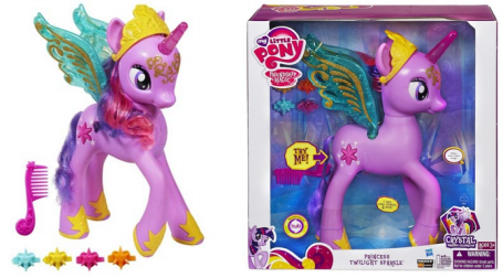 hasbro toys my little pony