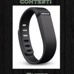 WIN a FitBit Open to US/CAN