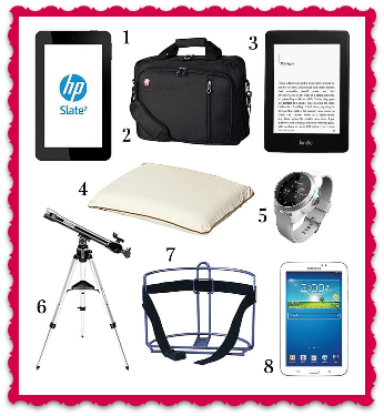 Staples Valentine's Day Gift Guide #Giveaway