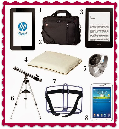 Staples Valentine's Day Gift Guide