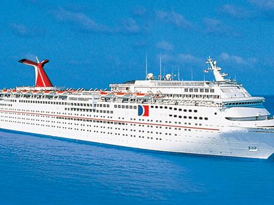 1st Time on a Cruise – Planning a Cruise With Carnival #CCLWinter