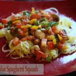 Spectacular Spaghetti Squash & WIN 12 Coupons from #GayLeaFoods