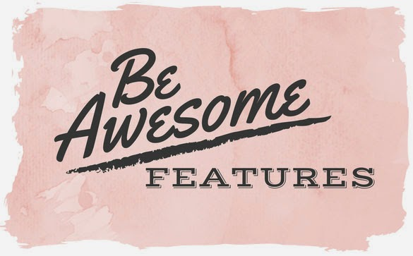 Be Awesome Party Features