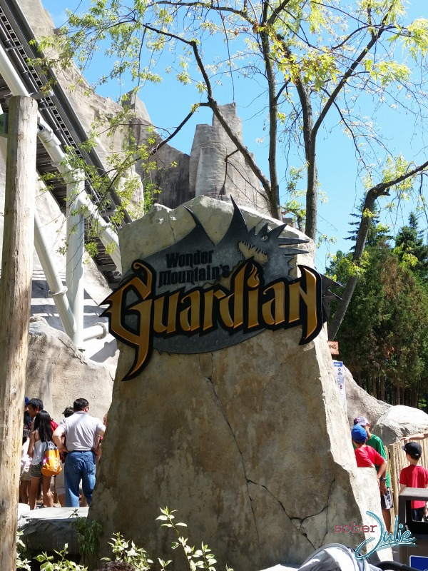 Canada's Wonderland The Guardian