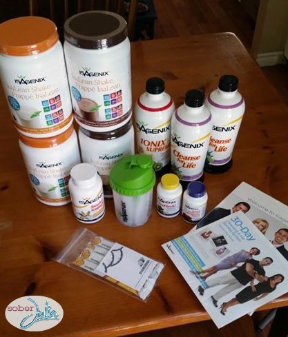 Isagenix Australia, NZ & United Kingdom (UK)