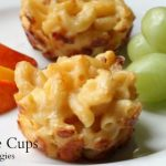 mac 'n cheese cups s