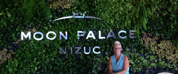 Moon Palace resort nizuc