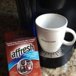 Celebrating National Coffee Day with KitchenAid Giveaway!