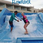 Learning to Surf on FlowRider – A MUST if You Get the Chance